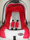 Car Seat - Pliko*Sold*